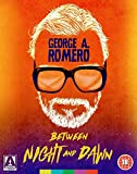 George Romero Between Night And Dawn Limited Edition [Blu-ray] [Region Free]