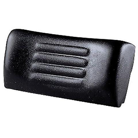 Givi E68 Beifahrer Rückenlehne, Schwarz