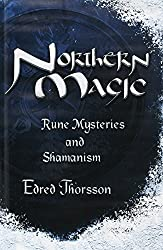 Northern Magic: Rune Mysteries and Shamanism (Llewellyn's World Religion & Magick) by Edred Thorsson (2002-09-08)