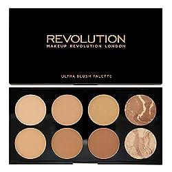 Makeup Revolution Bronce...