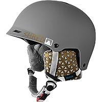 SHRED deporte casco Half Brain D-Lux Stivvy, XS/S, DHEHABE41