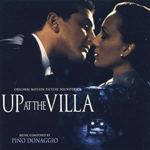 Up At The Villa: Original Motion Picture Soundtrack