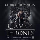 von George R. R. Martin (Autor), Reinhard Kuhnert (Erzähler), Audible GmbH (Verlag) (430)Neu kaufen:   EUR 7,40