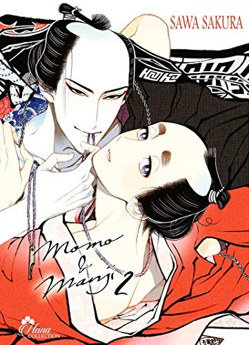 Momo & Manji Edition simple Tome 2