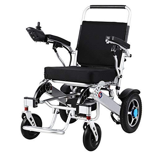Wheel-hy Elektrischer Rollstuhl, Intelligente Automatische,Faltbar, on