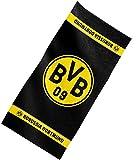 Borussia Dortmund Badetuch / Duschtuch / Strandtuch Emblem BVB 09