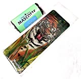 Best Quality Tobaccos - MontCherry Brand Exclusive 3D Bookmark and Mascotte Premium Review