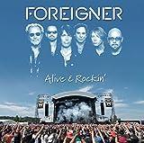 Alive & Rockin' (CD + DVD)