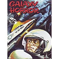 Galaxy Horror - Anno 2001