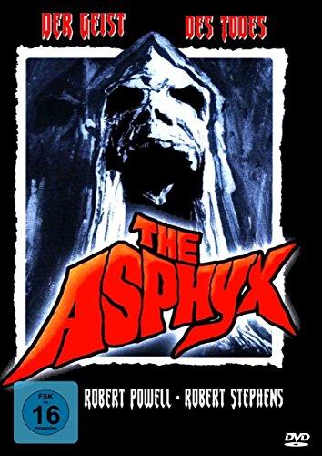 Asphyx - Der Geist des Todes (Deutsche DVD-Premiere) [Limited Uncut Edition]