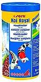 SERA Mangime per pesci koi royal medium gr. 240 - Accessori per laghetti