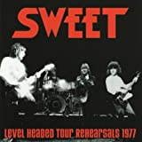 Level Headed Tour Rehearsals 1977