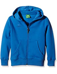 erima Kinder Sweatjacke Hooded Jacket