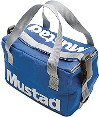 Mustad Cool Bag For Sea Fishing S4004 by Leeda
