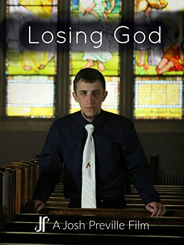 Losing God Cover