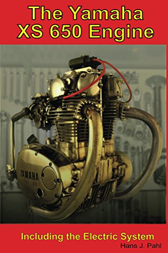 the-yamaha-xs650-engine-including-the-electric-system-english-edition
