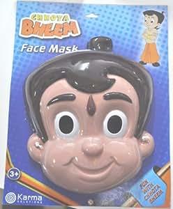 Karma toys Chhota bheem mask
