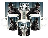 La Liga De La Justicia Batman Justice League Ben Affleck Tasse Mug