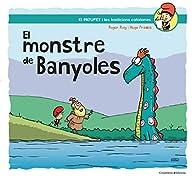 El Monstre De Banyoles: 26 par  Roger Roig César