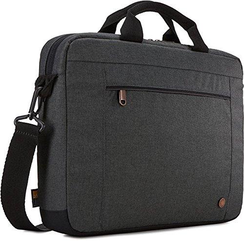 Case Logic 3203694Era 35,6cm Laptop Attaché, Obsidian
