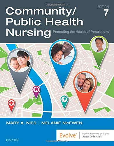 Community/Public Health Nursing: Promoting the Health of Populations - Home Health Care-queen