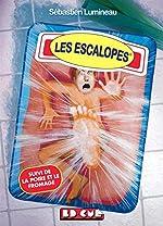 Les Escalopes - BD Cul n°16 de Sebastien Lumineau