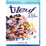 Eagle Pictures Brd titeuf - il film (2d+3.d)