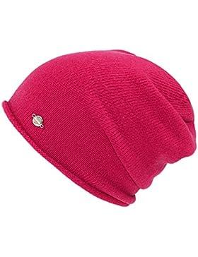 Eisbär Sombrero De Punto Para Niños Gorro Beanie Oversize Invierno Lana Productos Marca Cachemira (EB-89048-W17...