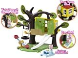 Character Options Peppa Pig Treehouse Spielset