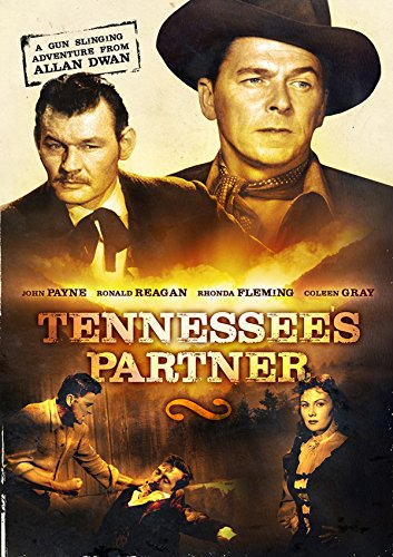 Tennessee's Partner [UK Import]