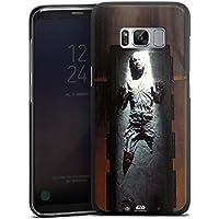 Samsung Galaxy S8 Hülle Case Handyhülle Star Wars Merchandise Fanartikel Han Solo Frozen