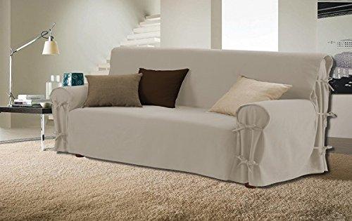 Fodera per divano, naturale