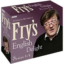 Fry's English Delight Boxset