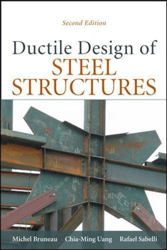 Ductile Design of Steel Structures Web-iron Cross