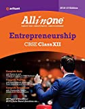 All in One Entrepreneurship CBSE Class 12th