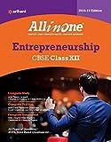 Best Entrepreneurship Books - CBSE All In One Entrepreneurship CBSE Class 12 Review