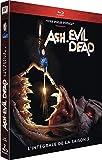Ash vs Evil Dead - L'intégrale de la saison 3 [Blu-ray]