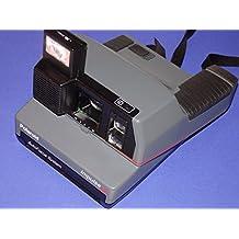 Polaroid Impulse AF Autofocus Sistema–Analógica Cámara instantánea Ideal para 600películas # # coleccionistas pieza–Técnica Geprüft–Funciona–by Photo Flash # #