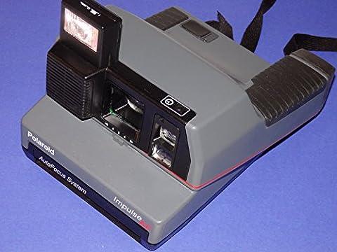 Appareil Photo Polaroid Impulse - Polaroid Impulse AF–Système de mise au point