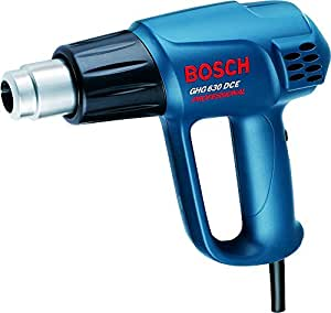 Bosch GHG 630 DCE Hot air gun with LED Display
