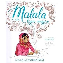 Malala e Seu Lapis Magico (Em Portugues do Brasil)