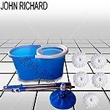 John Richard Premium Series 360° Spin...