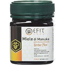 Efit Food Miele di Manuka - 250 G