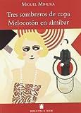 Melocotón en almíbar. Biblioteca Teide 61 editado por Teide