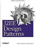 J2EE Design Patterns. (Classique Us)