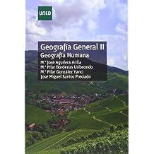Geografía General II. Geografía Humana (GRADO)