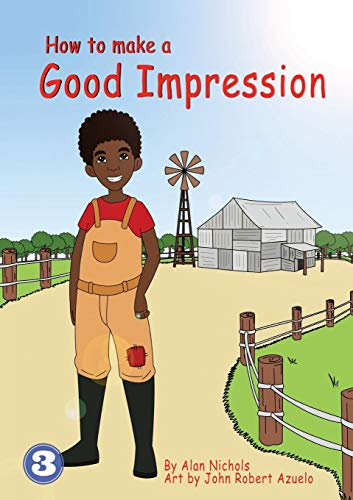 How To Make A Good Impression