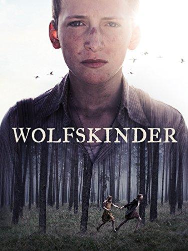 Wolfskinder (2013) Rick Lämmer