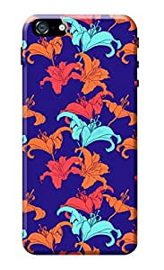 Apple iPhone 6 Back Case KanvasCases Premium Designer 3D Hard Cover