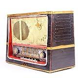 Best Acheter radios - Sairain Décoration de Radio rétro, Bijoux rétro modèle Review